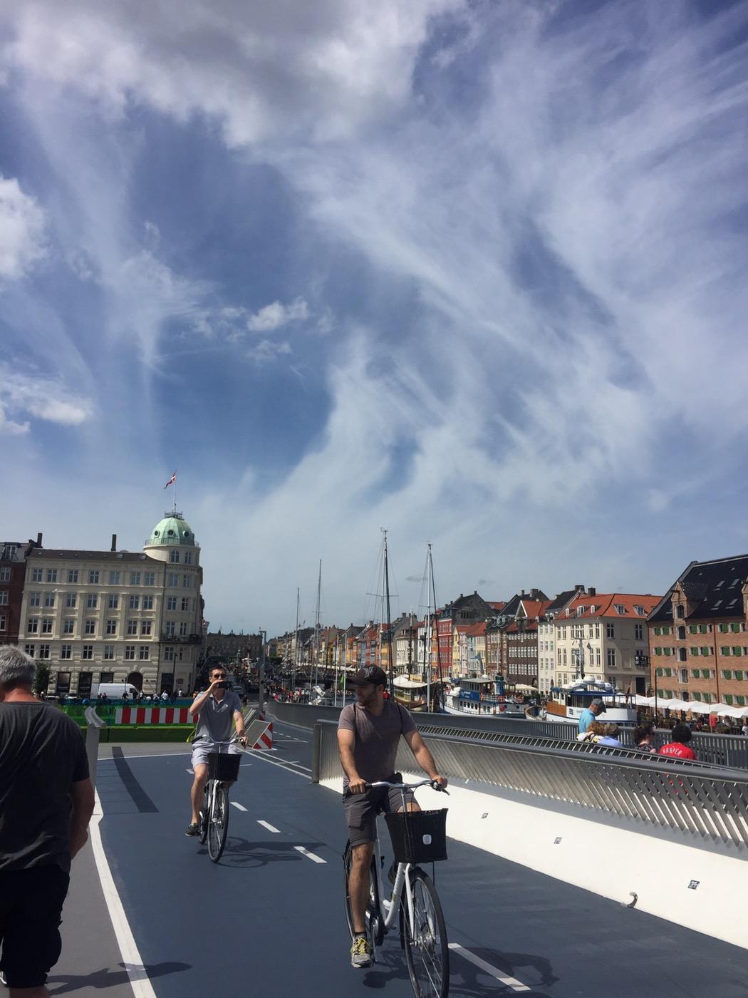 Kopenhagen Foto: ©cultura